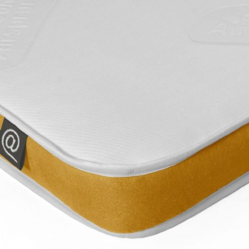 Airsprung Aston Child's single Size Mattress by Airsprung